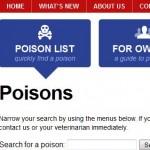 Pe Poison Help