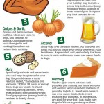 Toxic to dogs thanksgiving foods