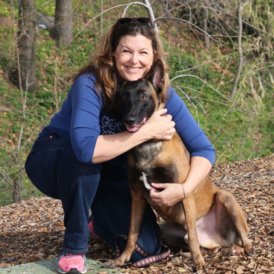 Solano County Pet Sitter Wendy